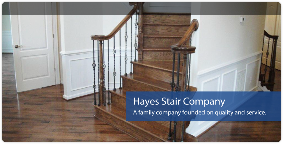 Hayes Stair Company